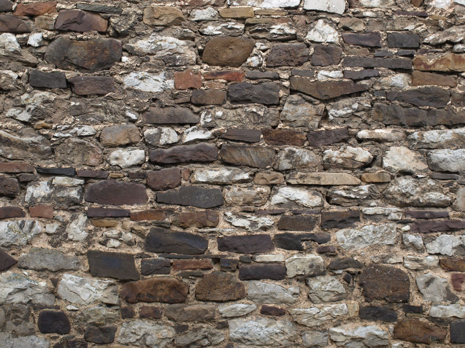 Natural Stone Texture : Free natural stone wall texture photo gallery