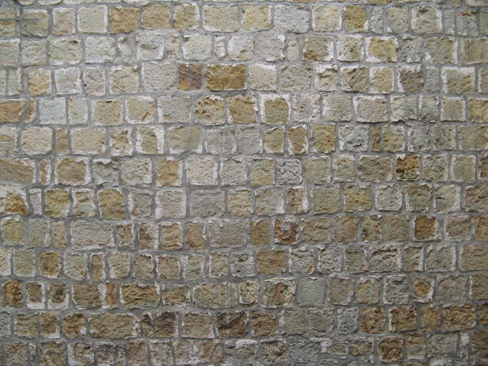 Stone Block Wall Texture : Free stone block wall texture photo gallery