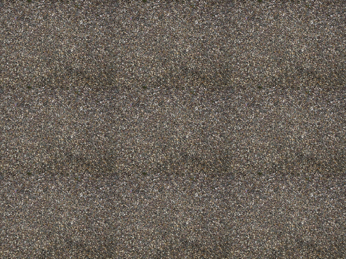 Photoshop Tutorial - How to create a tileable pebble texture