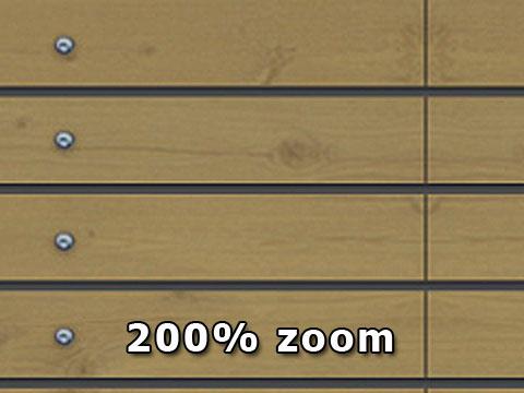 Texture-Wooden Planks-Detail