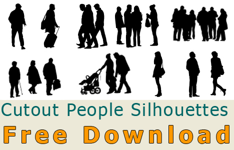 Cutout-Person-and-People-Silhouette-for-Free-Download-