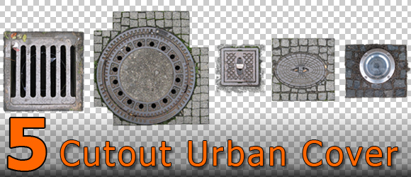 Free-Download-Cutout-Urban-Road-Street-Ground-Cover