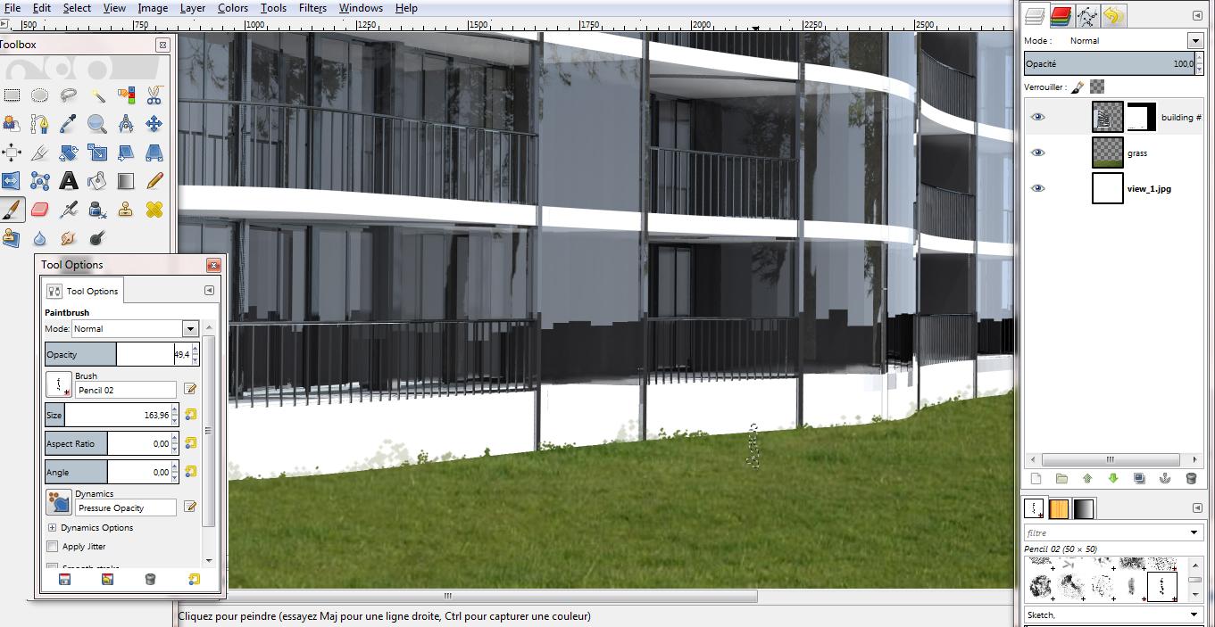 Architecture 3d en ligne for Construction 3d en ligne