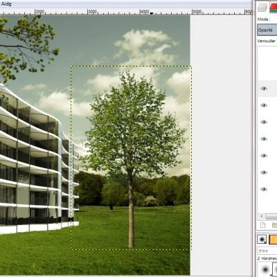 20_Cutout_Tree_Architecture_Visualization_Gimp