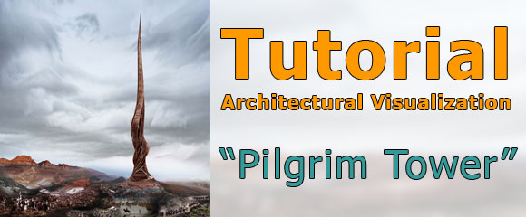 Architecture Tutorial Photoshop