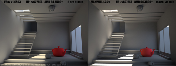 Why i use sketchup for architectural renderings for Architecte 3d vs sketchup