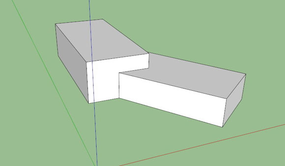sketchup-plugin-roof-modelling