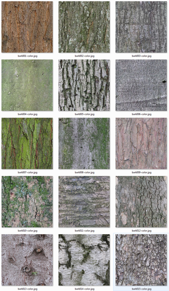 Free-Tree-Bark-Textures-Seamlessly-Tileable