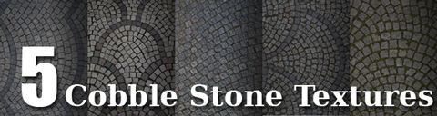 5_Free_High_Quality_Cobble_Stone_Textures