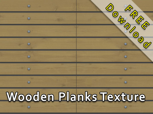 Wooden-Planks-Texture-Free-Download