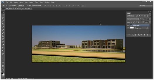 02_Import-Raw-Render_Photoshop