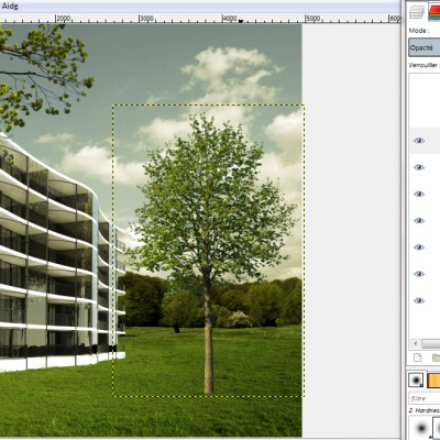 20_Cutout_Tree_Architecture_Visualization_Gimp