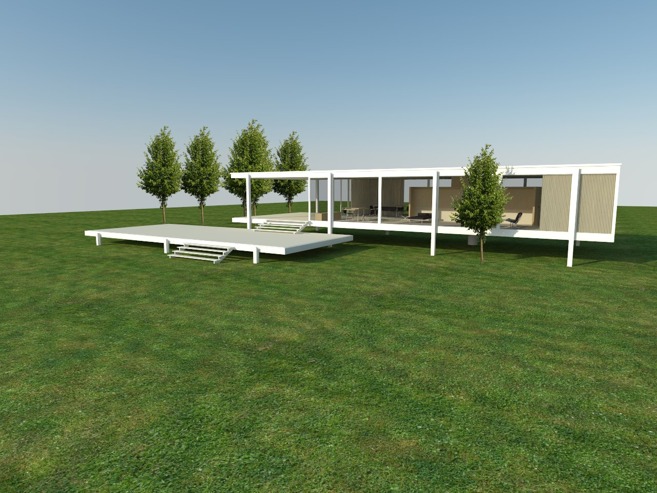 Exterior: SketchUp Plugins For Architecture Modeling And