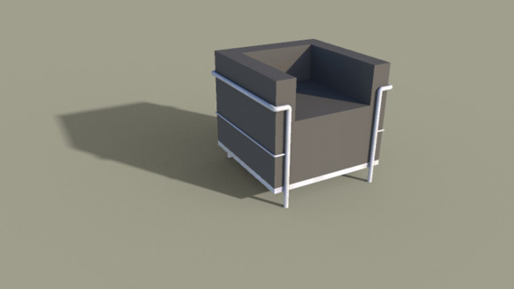 how to use shaderlight in sketchup