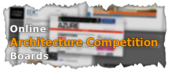 Best online architecture competition directories