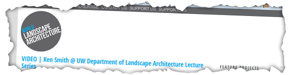 Landscape Architecture Competitions Library