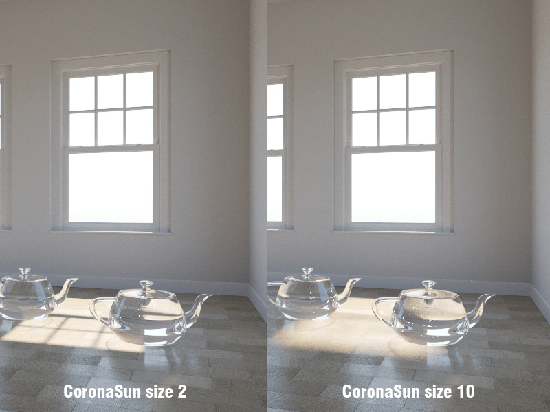 Tutorial Lightning Interior Scene With 3ds Max And Corona