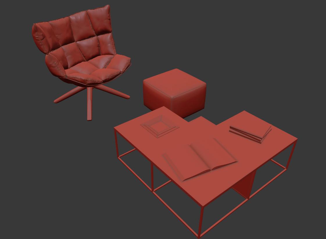 3DS MAX + Corona Tutorial: Architecture Rendering vs  Photo