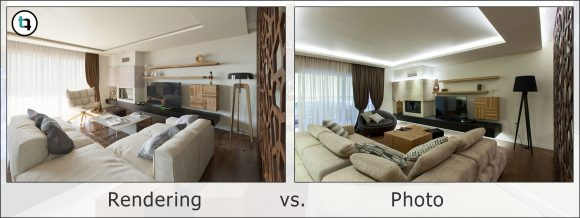 3ds Max Corona Tutorial Architecture Rendering Vs Photo
