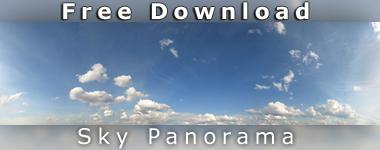 Hi Res Sky - Free Download Sky Cloud Background Image