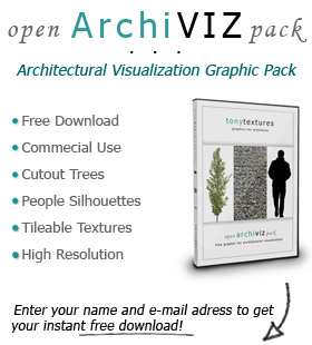 Free Download Entourage Trees People For Architectural